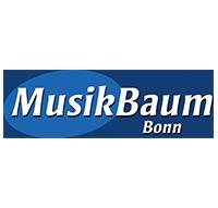 Musik Baum